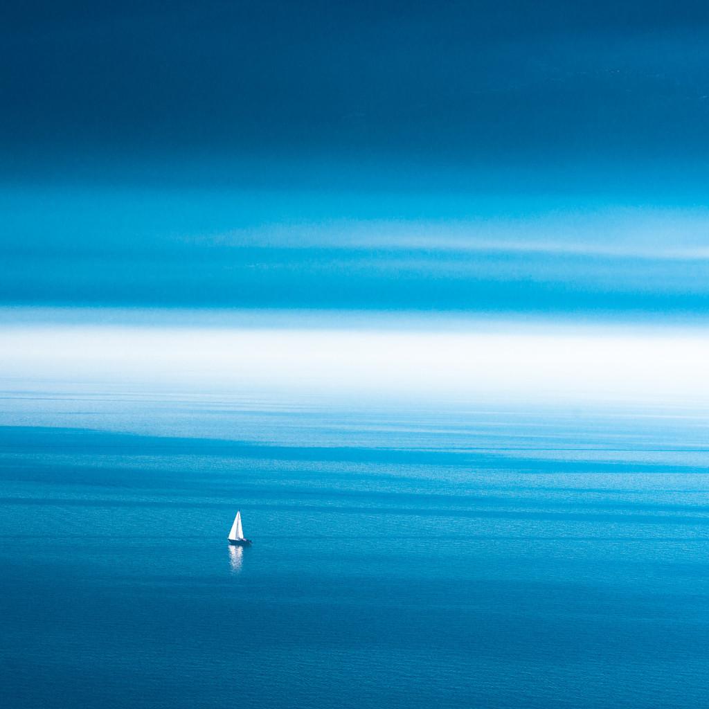 Blue – bleu – blau