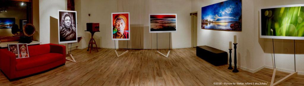 Fotogalerie Pellegrini - Murten