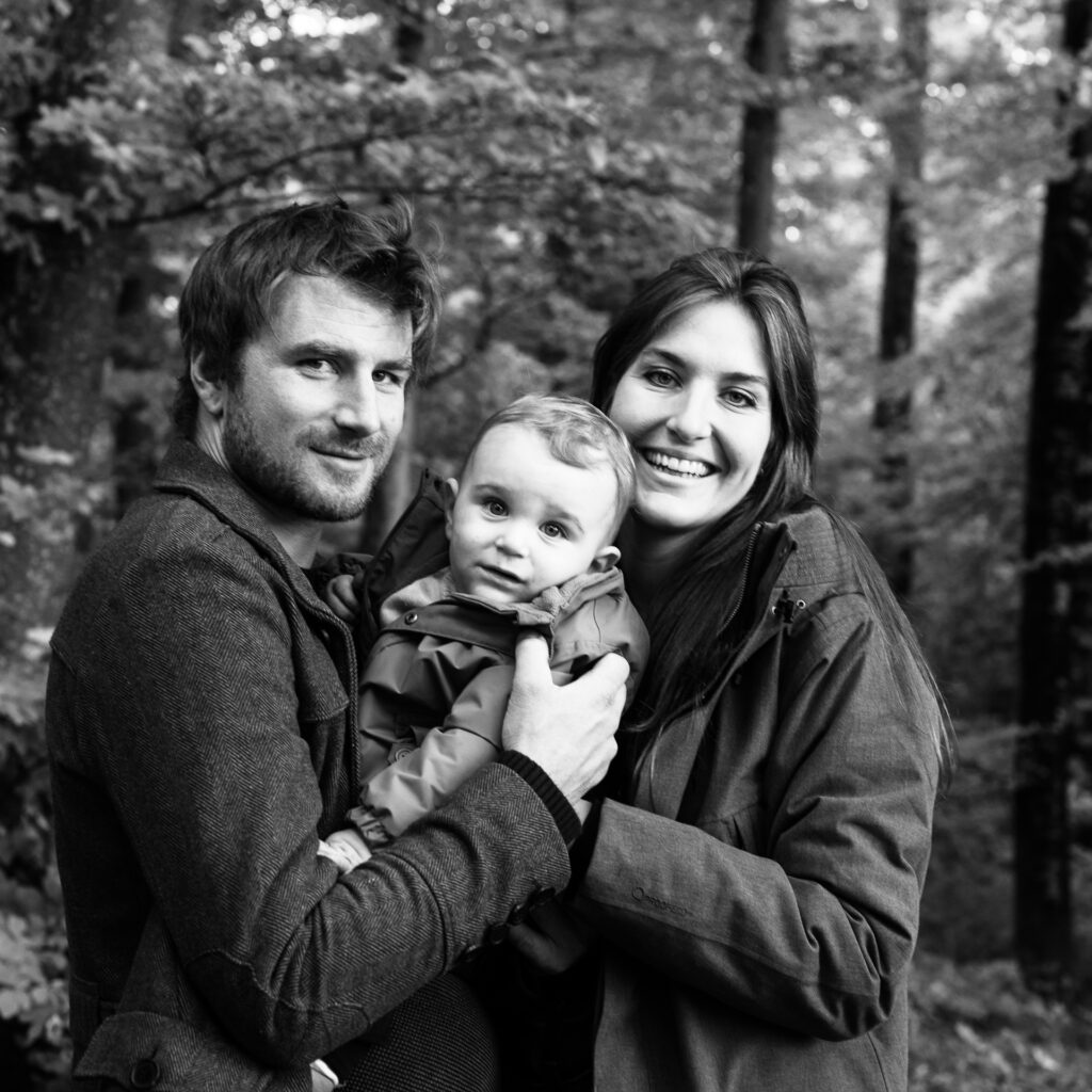 Familiy Herbstshooting