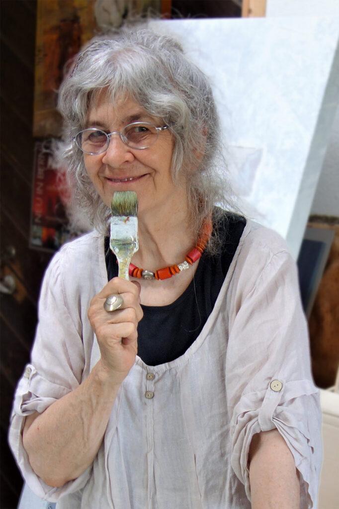 Portrait Susanne Zweifel